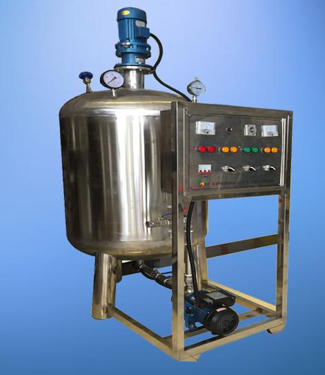洗洁精设备正规厂家 洗洁精设备多少钱
