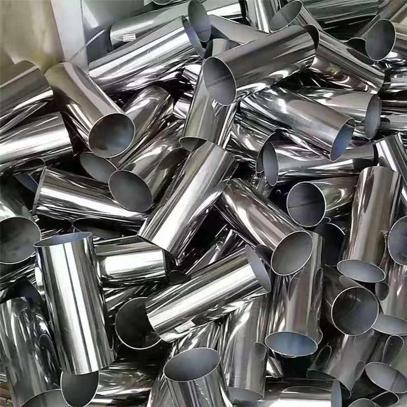 不锈钢异型管厂家 不锈钢异型管规格型号