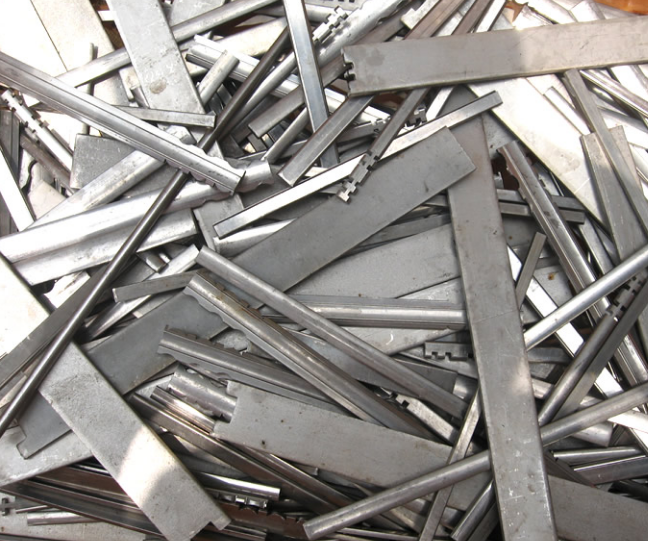 不锈钢废料多少钱一斤 不锈钢废料价格最新行情