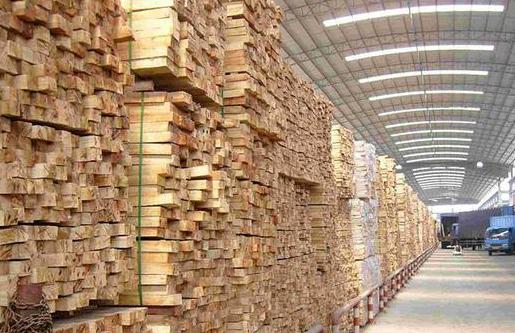 天津木材市场木材价格 天津木材市场批发
