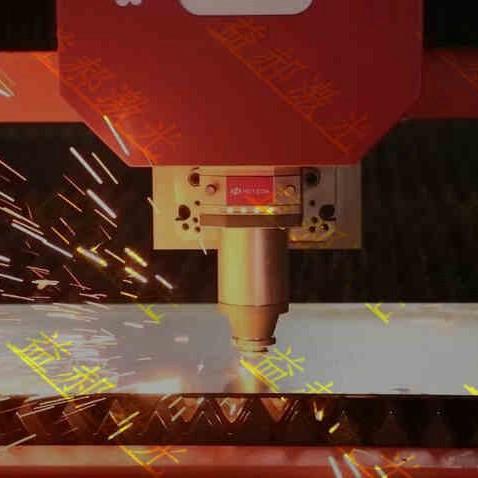 激光加工切割厂 激光加工批发价格