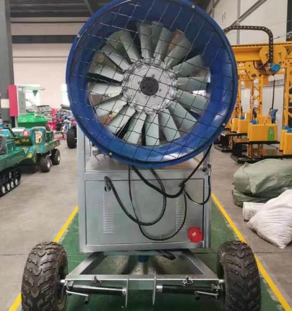造雪机厂家价格 全自动造雪机多少钱一台