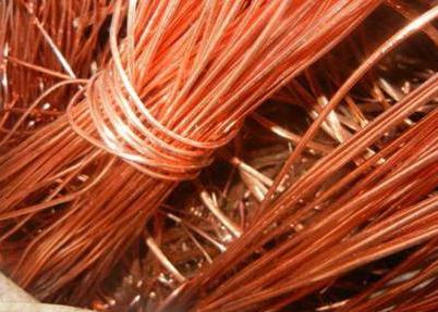 废铜回收价格多少一斤 废铜回收最新价格