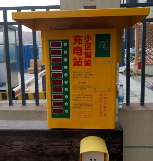 电动车快速充电站厂家 电动车快速充电站多少钱