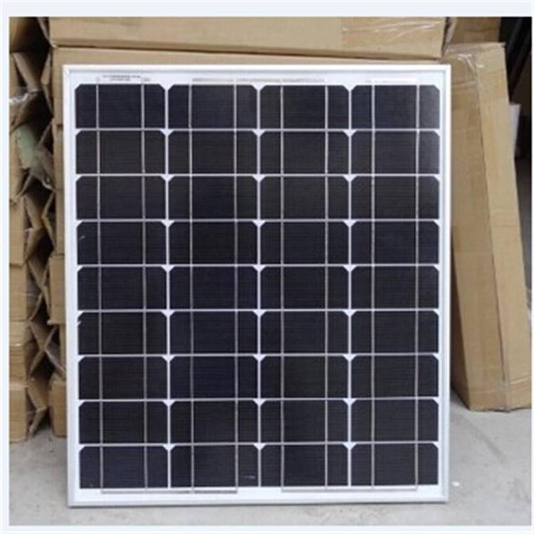 单晶电池板图片规格 单晶电池板价格
