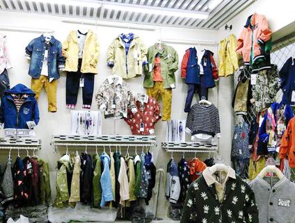 广州外贸童装批发市场在哪 广州外贸童装批发按斤多少钱一斤