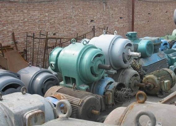 回收电机价格 回收电机多少钱一个