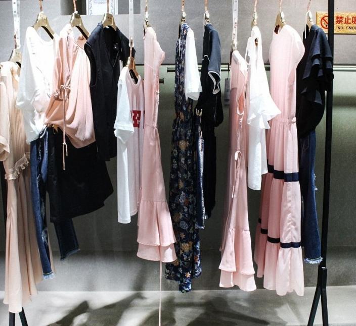 折扣女装加盟店排名 折扣女装加盟店10大品牌
