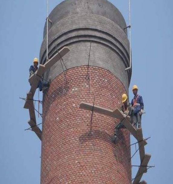 烟囱维修厂家 烟囱维修价格