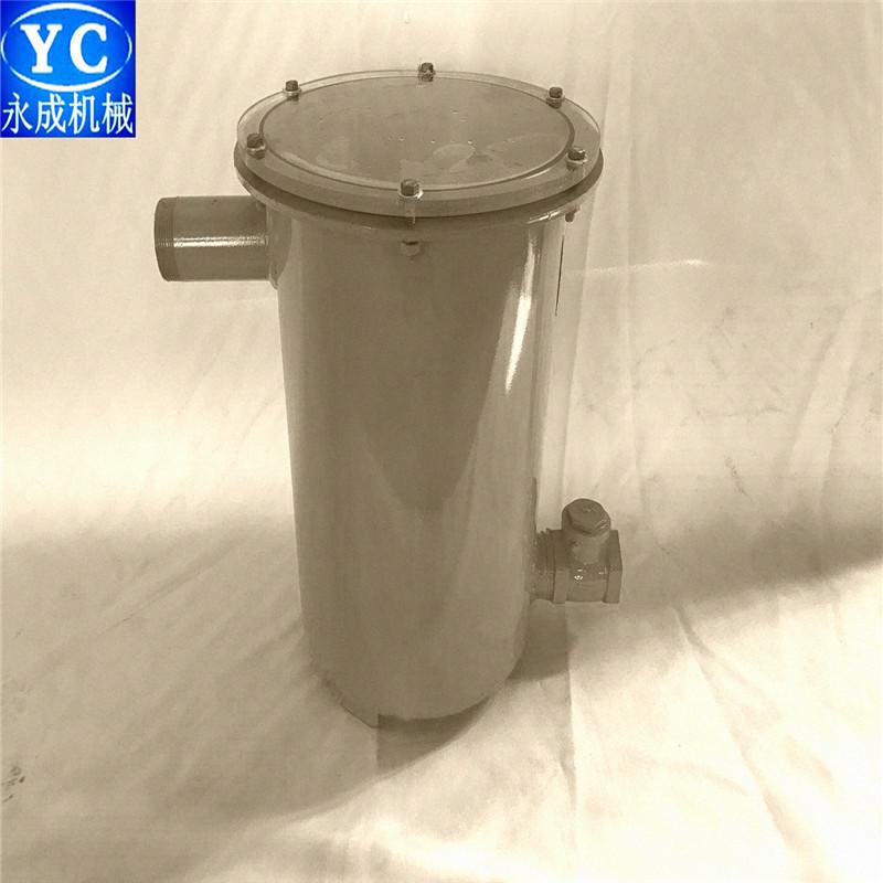 负压自动放水器厂家批发 负压自动放水器什么价格