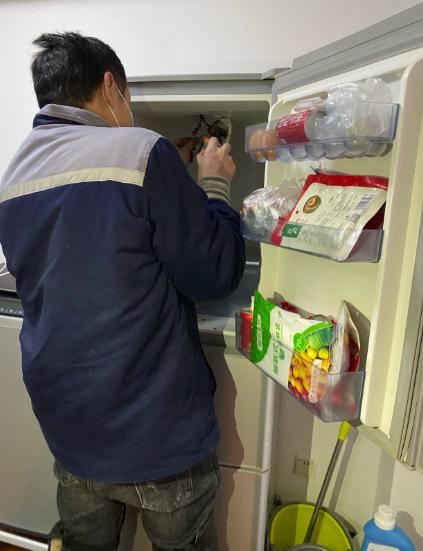 扬州伊莱克斯冰箱上门维修电话 扬州伊莱克斯冰箱维修电话是多少