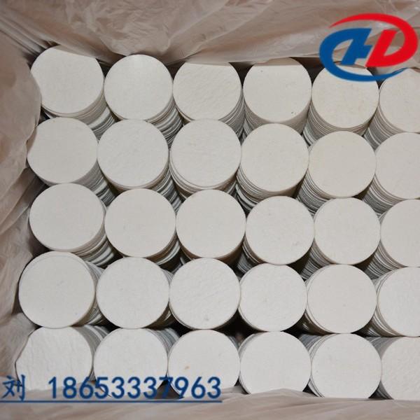 陶瓷纤维垫片生产厂家 陶瓷纤维垫片批发价格