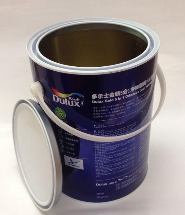 油漆罐厂家 油漆罐尺寸