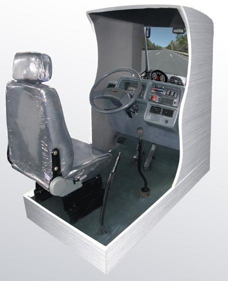 汽车驾驶模拟器价格 汽车驾驶模拟器价格报价