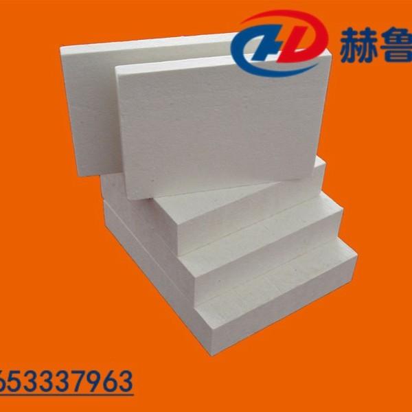 硅酸铝纤维板供应商 硅酸铝纤维板报价
