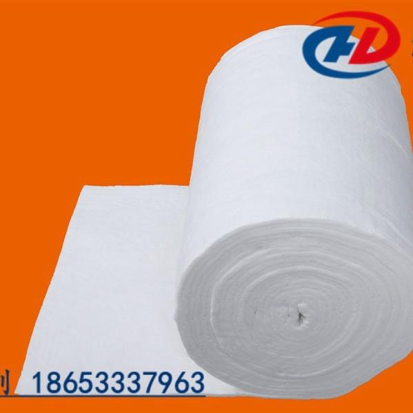 硅酸铝毯多少钱一吨 硅酸铝毯型号参数