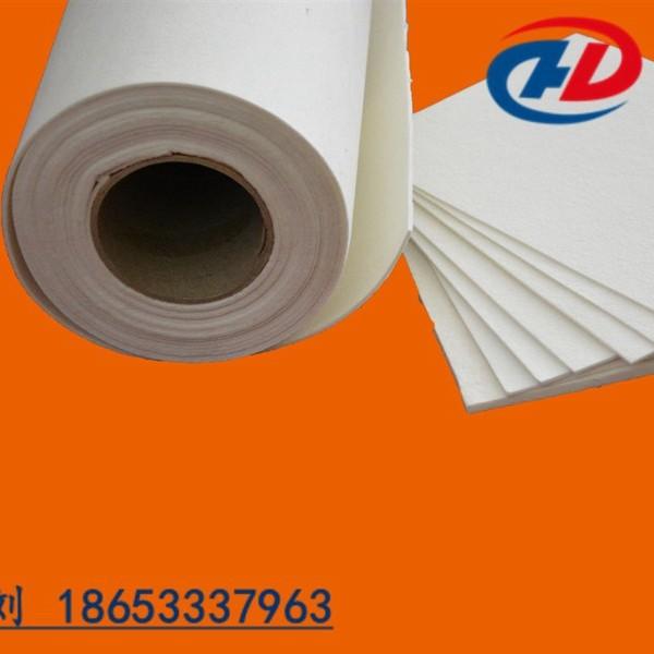 耐高温陶瓷纤维纸生产厂家 耐高温陶瓷纤维纸价钱