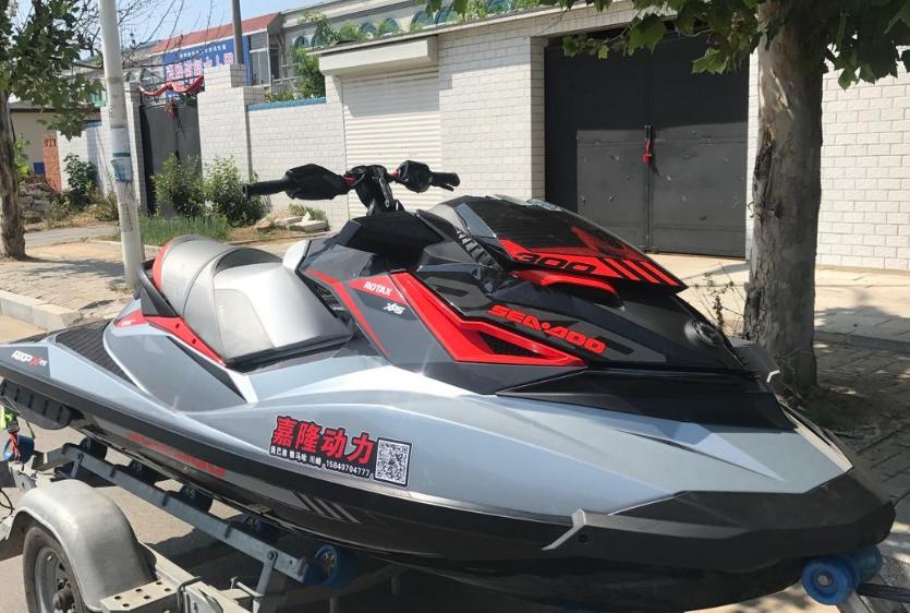 二手摩托艇在哪里买 二手摩托艇价格与图片