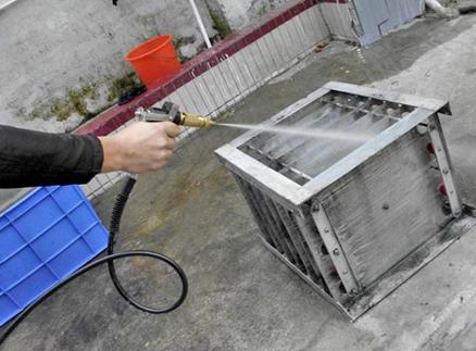 油烟净化器清洗一次多少钱 油烟净化器清洗价格多少