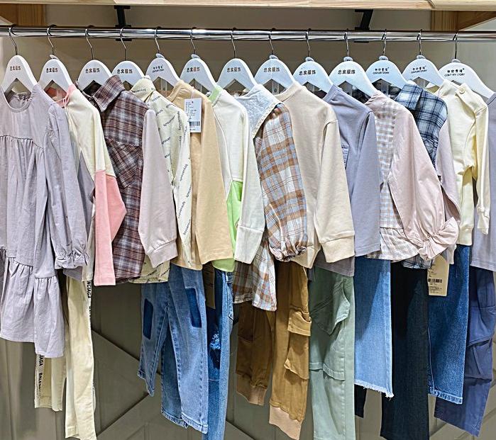 童装衣服批发厂家直销 童装衣服批发价格行情