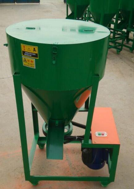 小型饲料搅拌机多少钱一台 小型饲料搅拌机价格图片