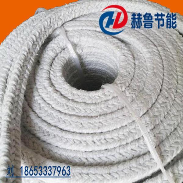 硅酸铝盘根厂商 硅酸铝盘根价格多少