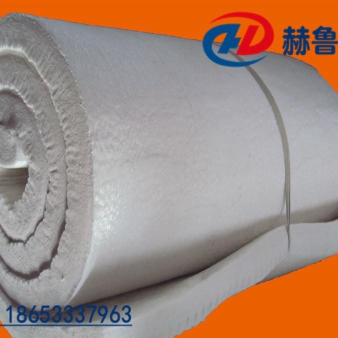 耐火陶瓷纤维毯厂家 耐火陶瓷纤维毯价格多少