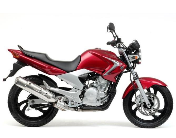 雅马哈250摩托车报价及图片 雅马哈250摩托车价格