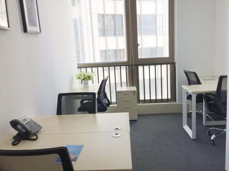 深圳小型办公室出租价格 深圳小型办公室出租多少钱一平方