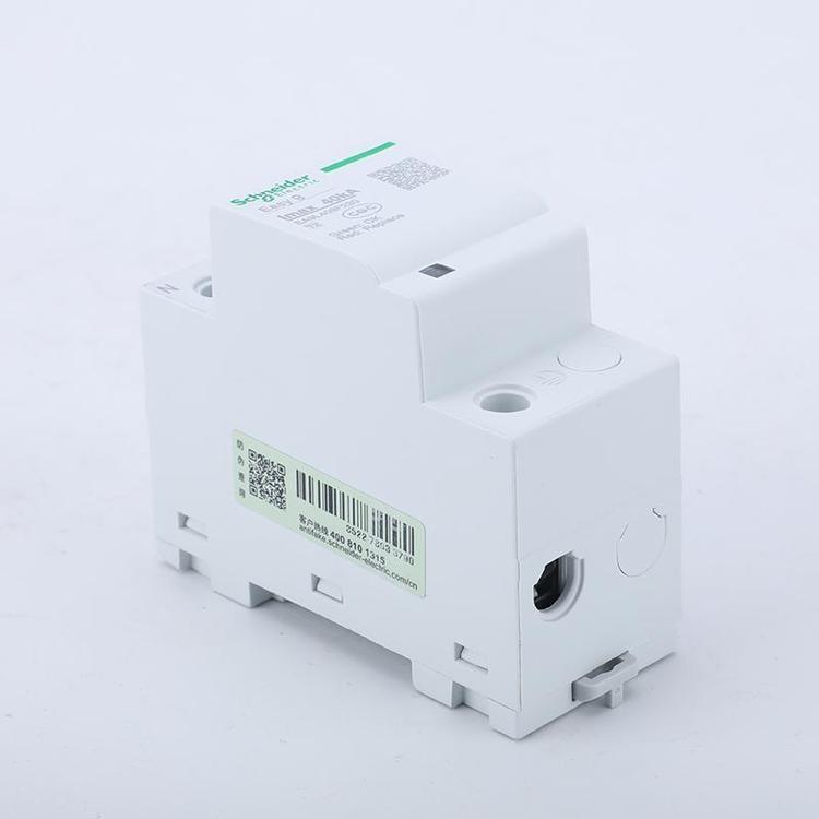 施耐德浪涌保护器多少钱一个 施耐德浪涌保护器型号价格