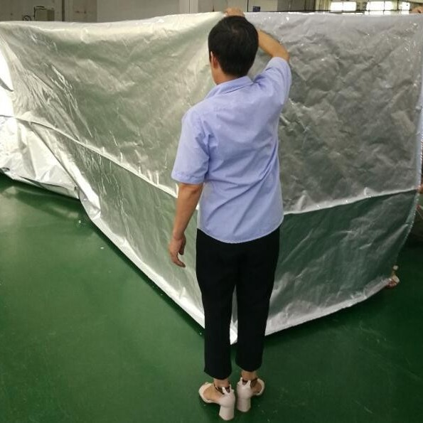 铝箔袋包装袋生产厂家 铝箔袋包装袋报价