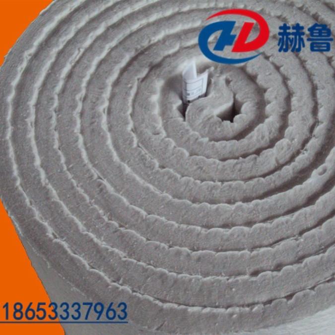 硅酸铝保温毯厂商 硅酸铝保温毯什么价格