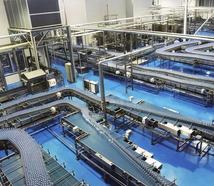 矿泉水生产线生产设备有哪些品牌 矿泉水生产线需要多少钱