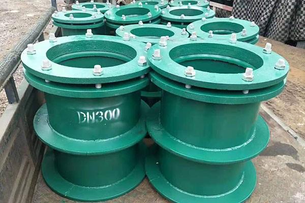 刚性防水套管规格型号 刚性防水套管生产厂家