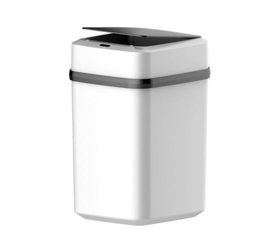 感应垃圾桶价格表 感应垃圾桶价格图片
