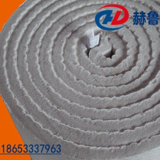 河北陶瓷纤维毯厂家有哪些 河北陶瓷纤维毯报价