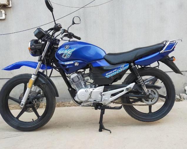 雅马哈125摩托车报价及图片 雅马哈125摩托车价格多少