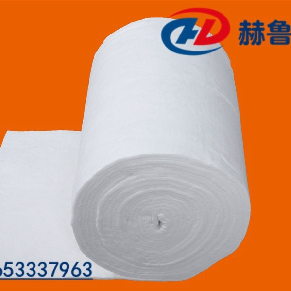 含锆陶瓷纤维毯生产厂家 含锆陶瓷纤维毯什么价格