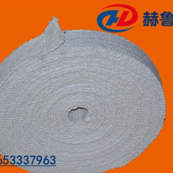 耐高温陶瓷纤维带厂家 耐高温陶瓷纤维带价格表