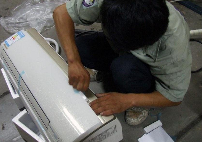 杭州松下空调维修电话 杭州松下空调维修价格