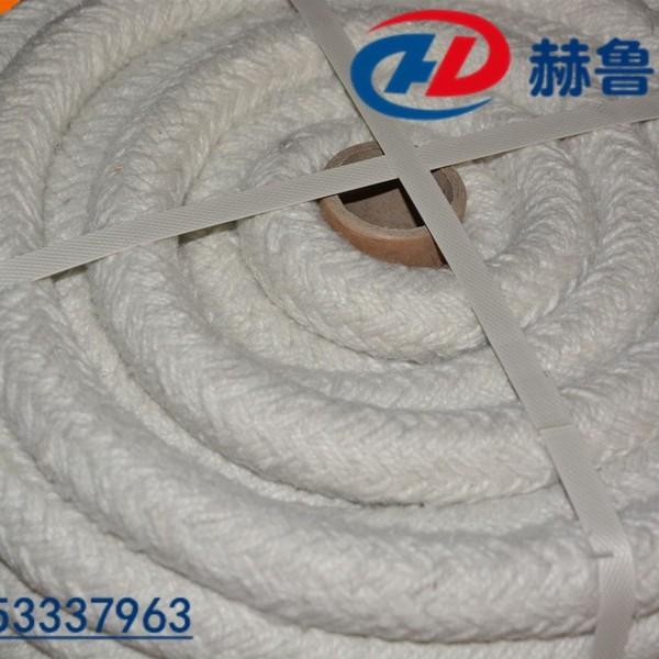硅酸铝纤维绳价格 硅酸铝纤维绳供应商