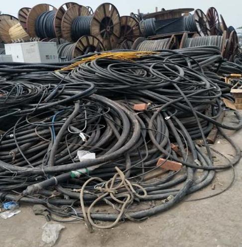 回收光缆价格 回收光缆厂家