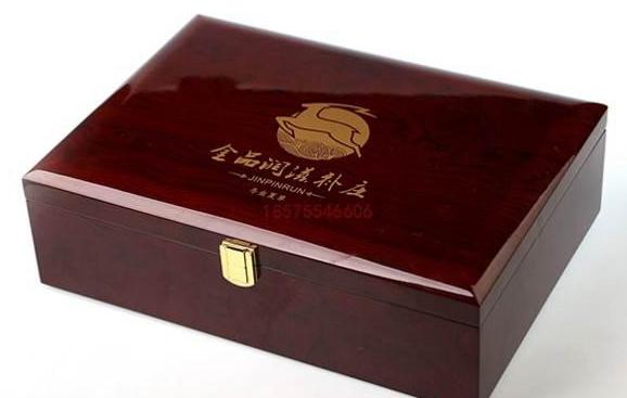 冬虫夏草木盒定做厂家 冬虫夏草木盒定做价格