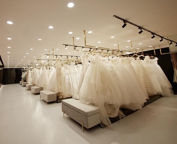 南京婚纱店品牌有哪些 南京婚纱店排名