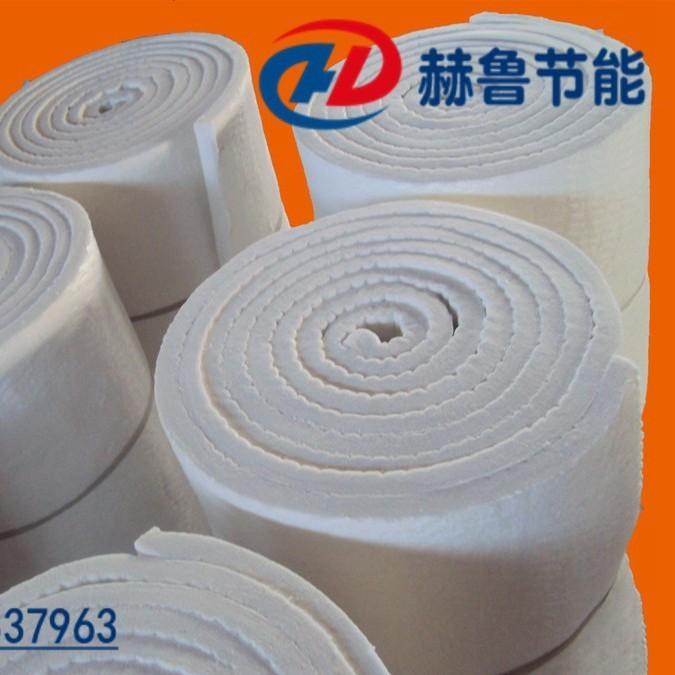 硅酸铝卷毡多少钱一吨 硅酸铝卷毡生产厂家