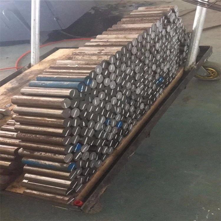 美标52100轴承钢厂家供应 美标52100轴承钢价格