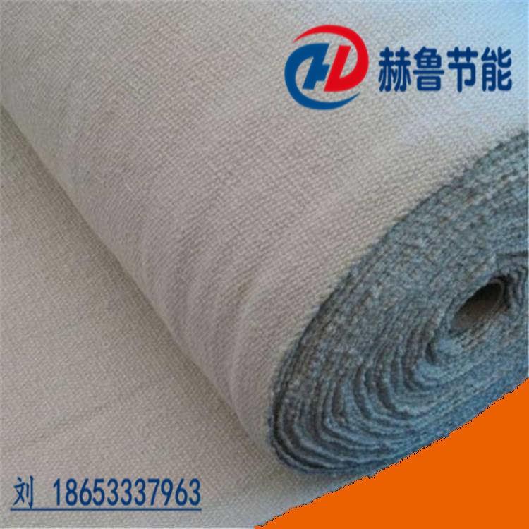 陶瓷纤维布生产厂家 陶瓷纤维布的价格