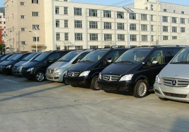 北京租车价格表 北京租车价格一天多少钱