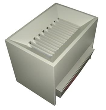 横格式分样器生厂商 横格式分样器型号