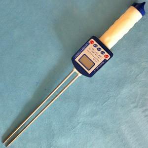 双杆式水分测定仪厂家供应 双杆式水分测定仪报价